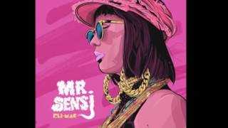 Mr Sensi - Eli-Mac ft Conkarah 🌴🌊