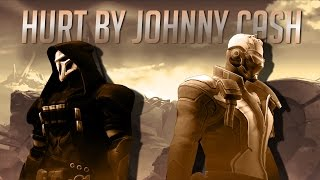 Soldier 76 Trailer (Hurt by Johnny Cash)