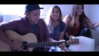 Real Love - Hillsong Young & Free (Acoustic Cover)