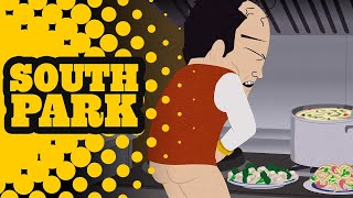 """South Park - You're Not Yelping - """"The Yelper Special"""""""