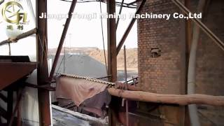Gravity Concentration Product Customer Video