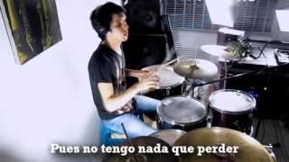 Luis Reyes - Zoe - Soñé [Drum Cover]