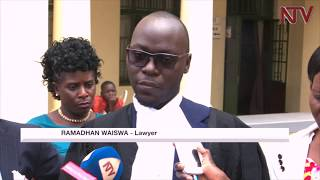 Brian Isiko appeals two-year jail sentence