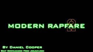 Modern Rapfare By Daniel Cooper