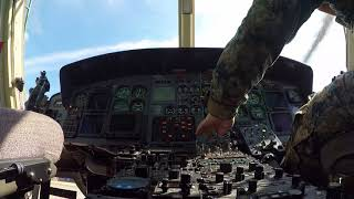 Bell 412 EP Engine Start-Up (4K)