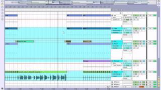 Kid Cudi vs Crookers - Day N Night (Bascule remix).avi