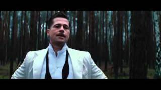 Inglorious Basterds - Final scene