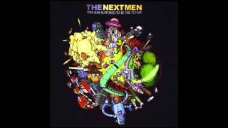 The Nextmen - Let It Roll (Feat. Alice Russell) [HD]