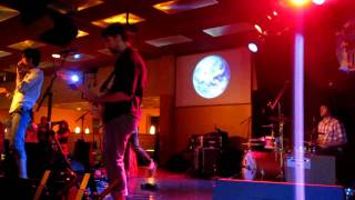 Vacations- Falling For You (Live@Fairview Church)