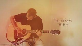 "The Lumineers - ""Ho Hey"" (Jake Weber Full Instrumental Cover)"