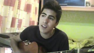 Vuelve conmigo - Pablo Alborán (Cover) Edu