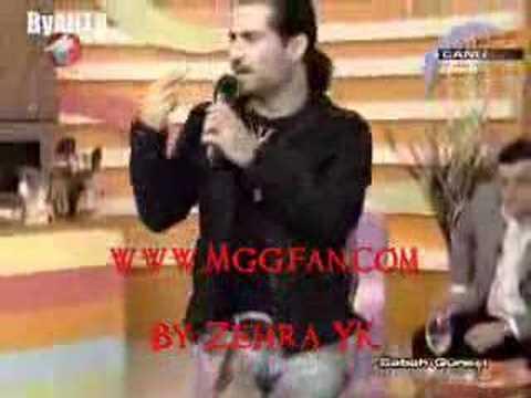 Mustafa GünGece - Zam (Kanal T)