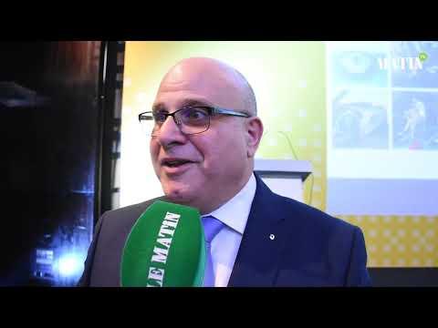 Video : Marc Nassif: «Le Maroc revêt une place importante pour le Groupe Renault»