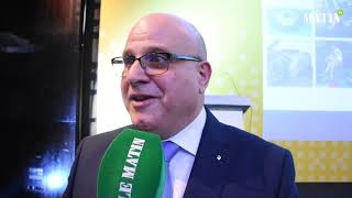 Marc Nassif: «Le Maroc revêt une place importante pour le Groupe Renault»