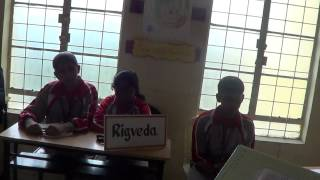 Video Show- English MCB Class IX Boys and Girls Quiz Show