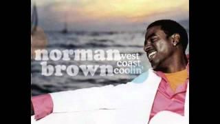 Won't You Stay (Feat. Debbie Nova) - Norman Brown