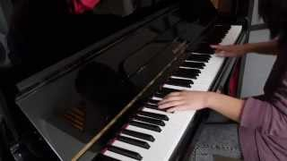 SHINee(샤이니) - Everybody (Short Ver.) ~ 피아노 커버 Piano Cover