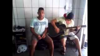 Marcos do Cavaco Feat. Jezynho Brammontth (Não Vale Chorar)
