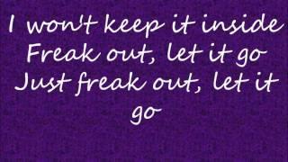 Freak Out Avril Lavigne Lyrics