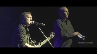 """OMD (live) """"Of All The Things We've Made"""" @Berlin May 11, 2016"""