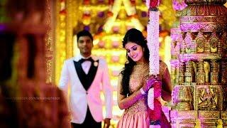 Premam Malare Tamil Cover Version [ Punithaa Sree & Yashwanth ] Wedding Film.. width=