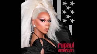RuPaul-American ( New album - American 2017 )