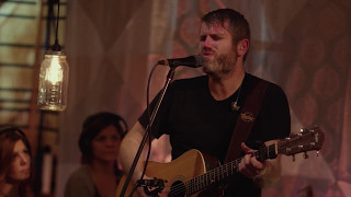 Ian Kelly - Brown (SuperFolk Live)