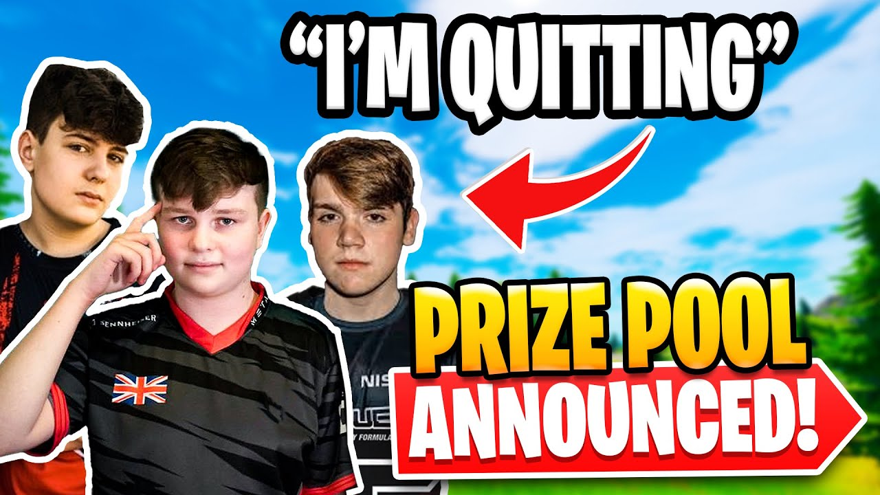 AussieAntics - Prize Pool Announced | Why Are Pros Threatening to Quit?