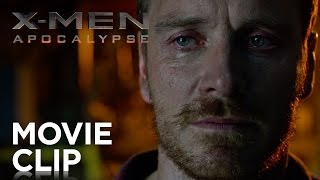 "X-Men: Apocalypse | ""My Name is Magneto"" Clip [HD] 
