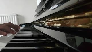 Tokyo Ghoul: Unravel (Animenz Arr.) Progress Piano - November