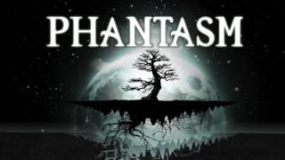 Dark Music Box - Phantasm | Julie Kim