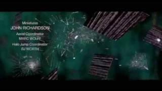 Sheryl Crow - Tomorrow Never Dies Theme