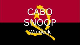 Cabo Snoop- Windeck