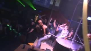 Mad Wallstreet Kriens Tacabro Live (24.11.2012) Nr.2