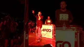 GAZAPİZM- GÖRDÜLER (13.06.2017 alsancak konseri)
