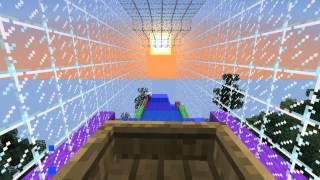Minecraft - กิจกรรมภายใน Server