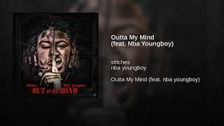 Outta My Mind (feat. Nba Youngboy)
