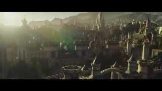 WARCRAFT: El Primer Encuentro de Dos Mundos | Teaser trailer (HD)