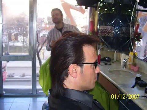Yozgat Moda Saç Dünyası Kuaför Raşit - Erkek Saç Modelleri 2