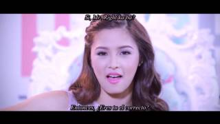Kim Chiu-Mr. Right Sub Español/ Tagalo