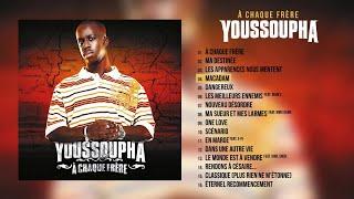 Youssoupha - Macadam (Audio Officiel)