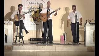 Trio Serenata - Adelita