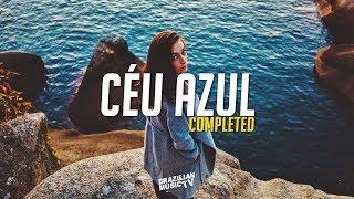 Ana Gabriela - Céu Azul (kazja flip) [Completed]