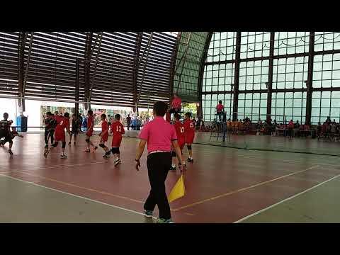 109中華盃文林vs頭城