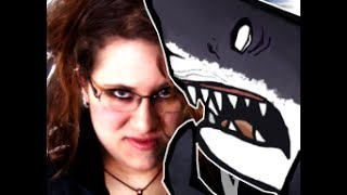 Falling Away From Me Korn Cover by Female Vocalist Stef L Schultz at Sorry Little Sharky.com