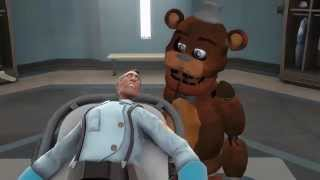 Five Nights With Medic [SFM]