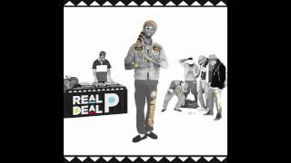 Ghetto Mind - Polyester The Saint feat. Marz Lovejoy, Miss Jack Davey, & Tenille