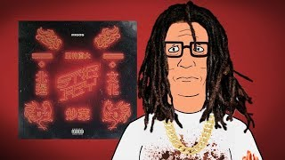 Hank Hill Raps Stir Fry by MIGOS