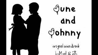 Ilalim ng Buwan (June and Johnny OST)