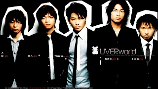 Top 12 UVERworld Anime Songs [60fps]